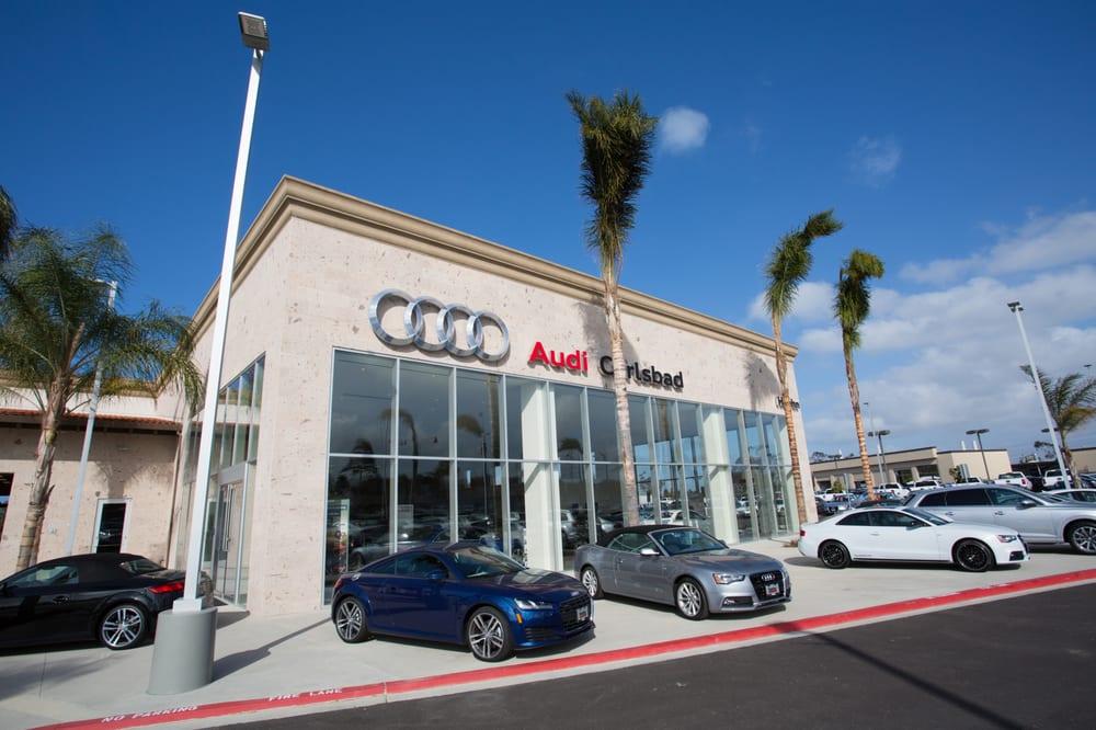 Photos For Audi Carlsbad Yelp - Audi carlsbad
