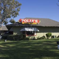 Foto De Polly S Pies Restaurant Yorba Linda Ca Estados Unidos