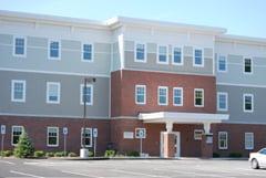 Willowbend Family Practice: 5 Washington Pl, Bedford, NH