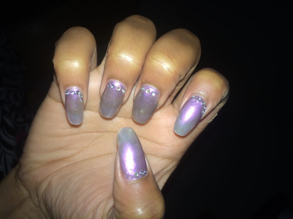 Queen Nails - Nail Salons - 1134 Clinton Ave, Irvington, NJ - Phone ...