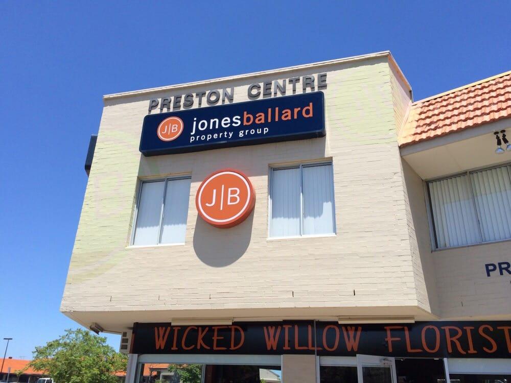 Jones Ballard Property Group Como