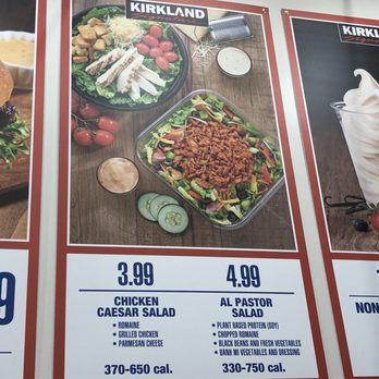 Photo Of Costco Food Court
