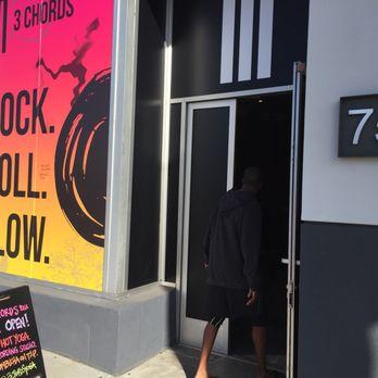 3 Chords Studio Closed 19 Photos 11 Reviews Yoga 7561 W