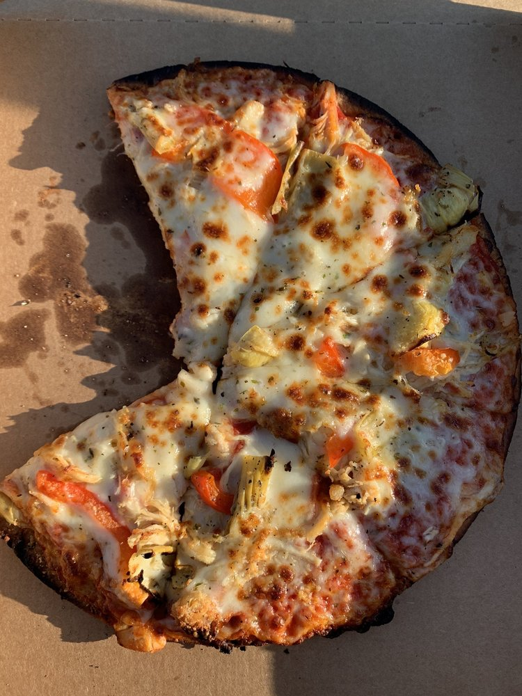Brittanys Brick Oven Pizza: 2034 Lanier Dr, Madison, IN