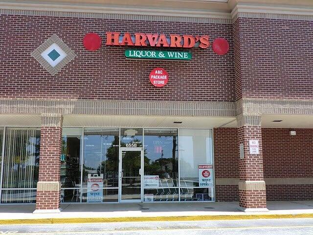 Harvard's Liquor and Wine: 655 Fairview Rd, Simpsonville, SC