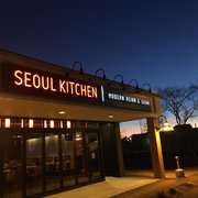 Seoul Kitchen Restaurant Westford Ma