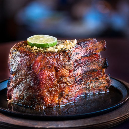Perry's Steakhouse & Grille - Denver: 8433 Park Meadows Center Dr, Lone Tree, CO