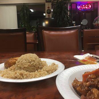 Chen Fu Chinese Fast Food Matthews Nc