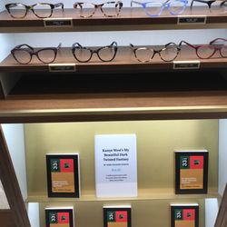 5fc19f7293 Warby Parker - 16 Reviews - Eyewear   Opticians - 185 Columbus Ave ...