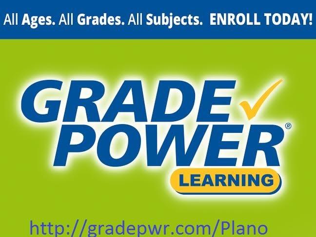 GradePower Learning: 4152 W Spring Creek Pkwy, Plano, TX