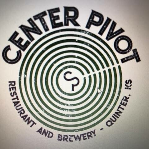 Center Pivot Restraurant And Brewery: 300 Main St, Quinter, KS