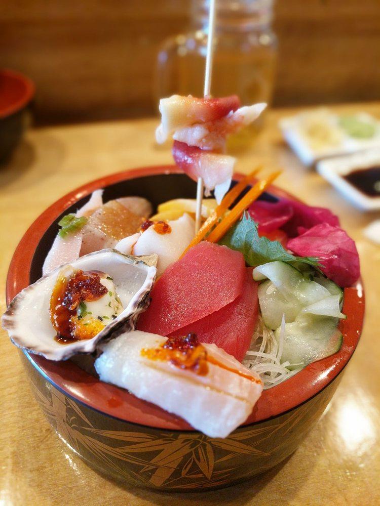 Sushi Sawa: 722 N Azusa Ave, Azusa, CA