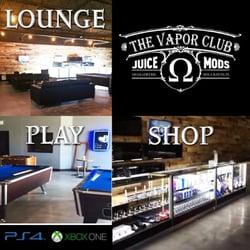 The Vapor Club - Vape Shops - 140 Glades Rd, Boca Raton, FL - Phone