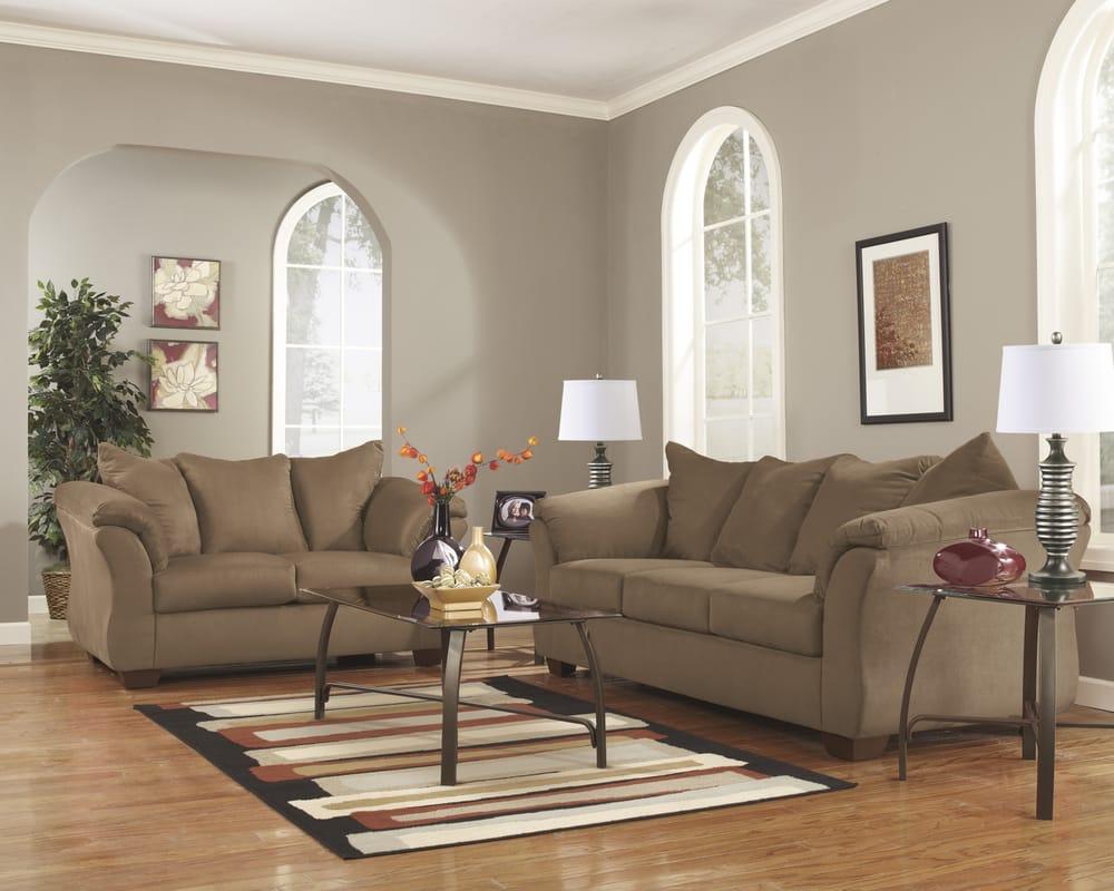 Ashley HomeStore: 5010 University Town Ctr, Morgantown, WV