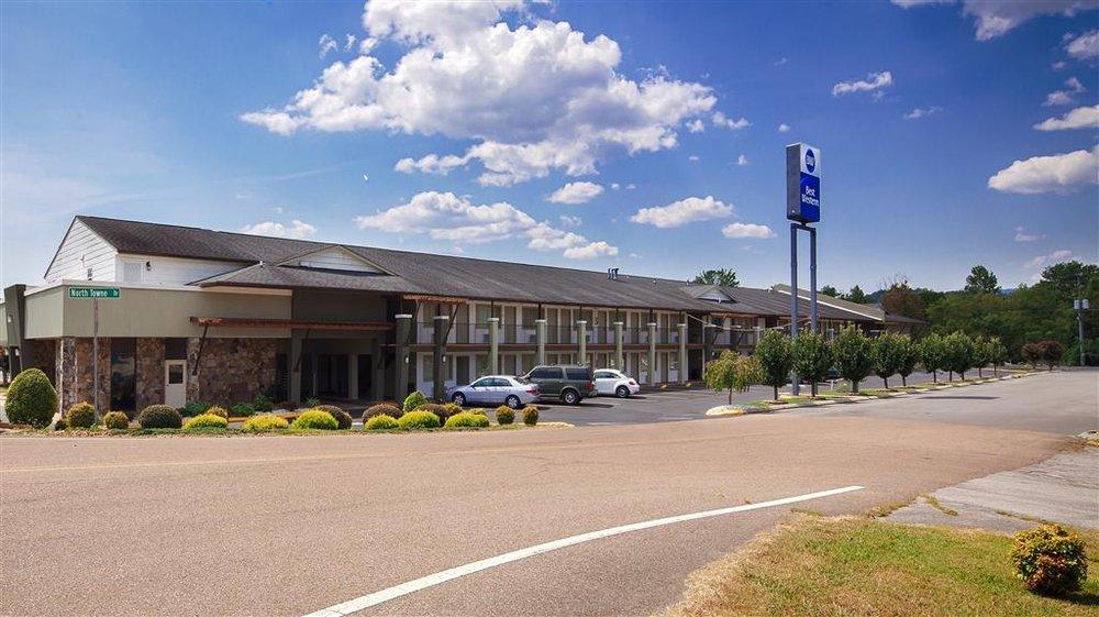 Best Western Dayton: 7835 Rhea County Hwy, Dayton, TN