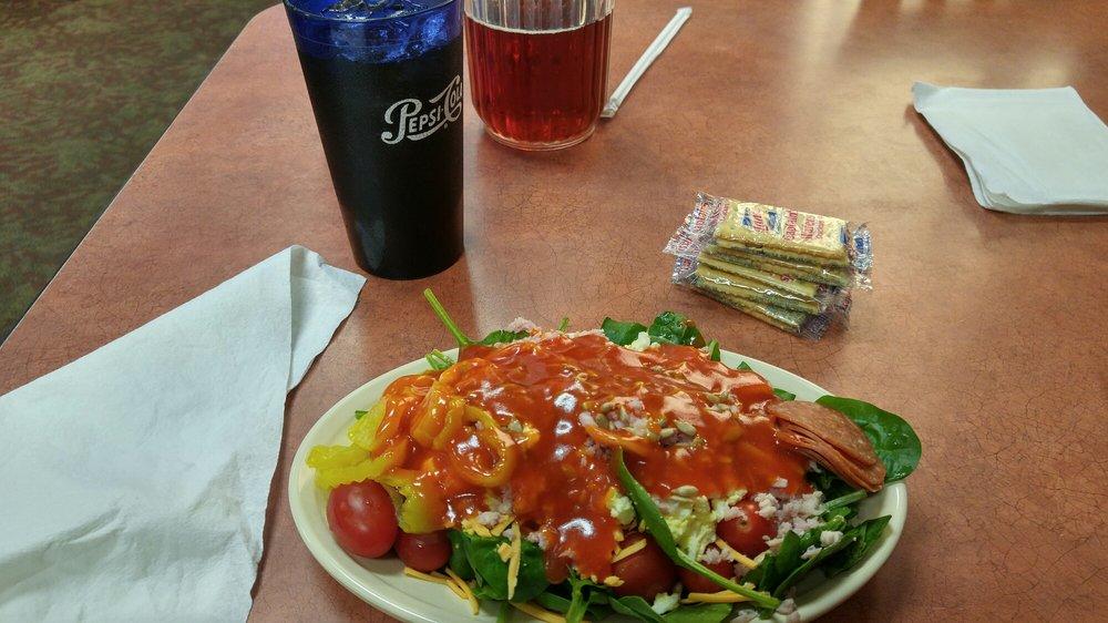 Pioneer Family Restaurant: 10914 N Main St, Archdale, NC