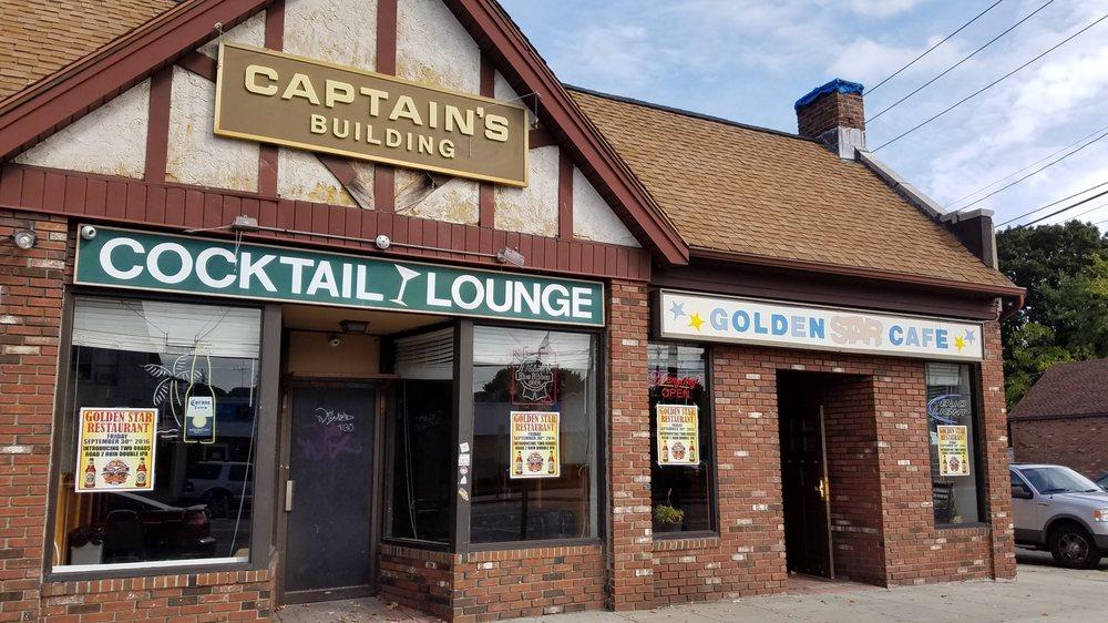 Golden Star Cafe Bridgeport