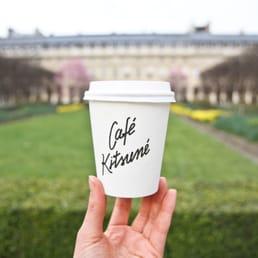 Paris Caf Ef Bf Bd Matcha