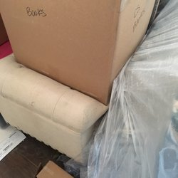 Photo Of Aggie Movers Company   College Station, TX, United States. Boxes  Left