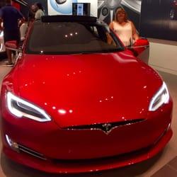 Tesla Ross Park Mall Photos Car Dealers Ross Park - Car show pittsburgh pa