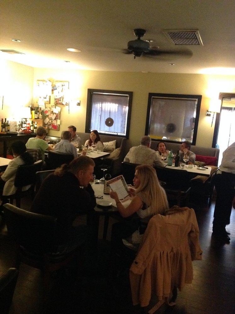 Restaurants In Palos Verdes Estates