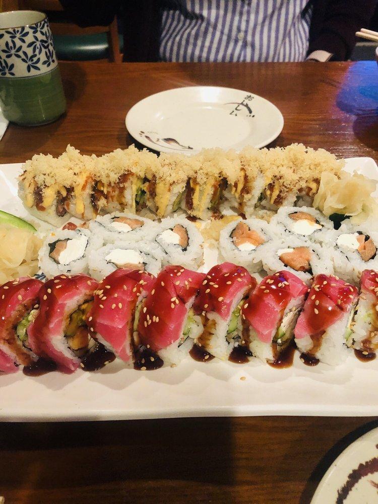 Hanabi Japanese Restaurant: 11276 Merritt St, Castroville, CA