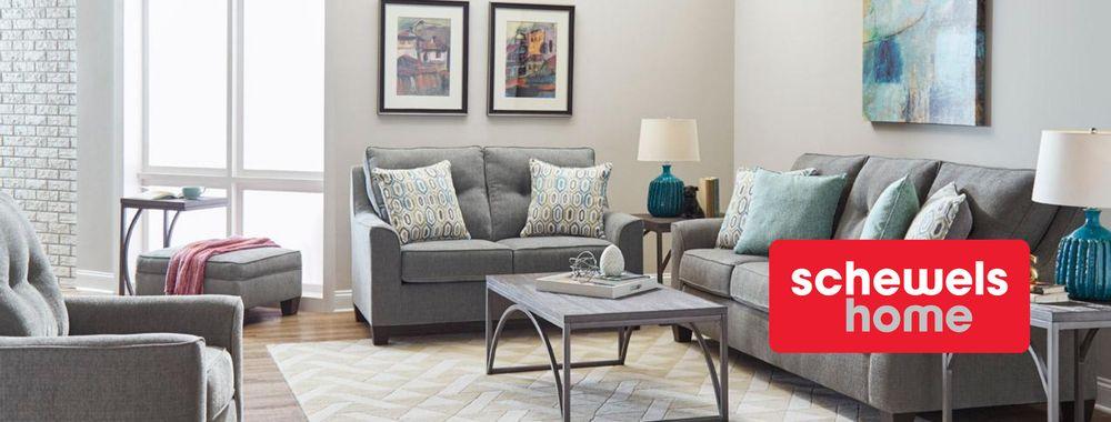 Schewel Furniture Company: 219 W Danville St, South Hill, VA