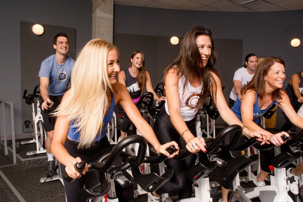 Photos For Joyride Cycling Studio Yelp