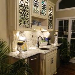 Exquisite Kitchen & Bath Designs - 19 Photos - 6821 Avenida ...