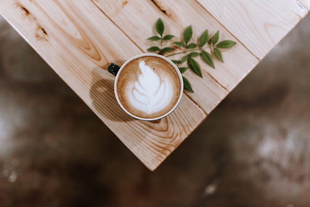 wellmind coffee & botanicals: 2300 Highland Village Rd, highland village, TX