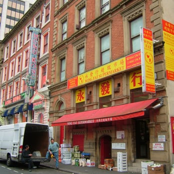 Wing Fat Chinese Restaurant Reviews