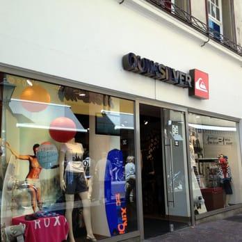 sports shoes 0ea36 0233d Quiksilver Store Konstanz - Mode - Wessenbergstr. 21 ...