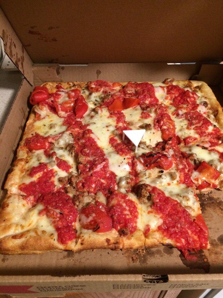 King's Pizzeria - 21 Photos & 37 Reviews - Pizza - 49 S ...