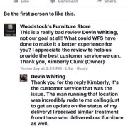 ... Photo Of Woodstock Furniture Store   Woodstock, IL, United States ...