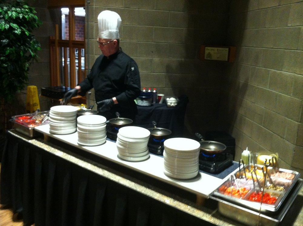 Buffet Restaurant Near Calais Me