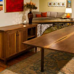 Photo Of Fairhaven Furniture   New Haven, CT, United States. American Black  Walnut