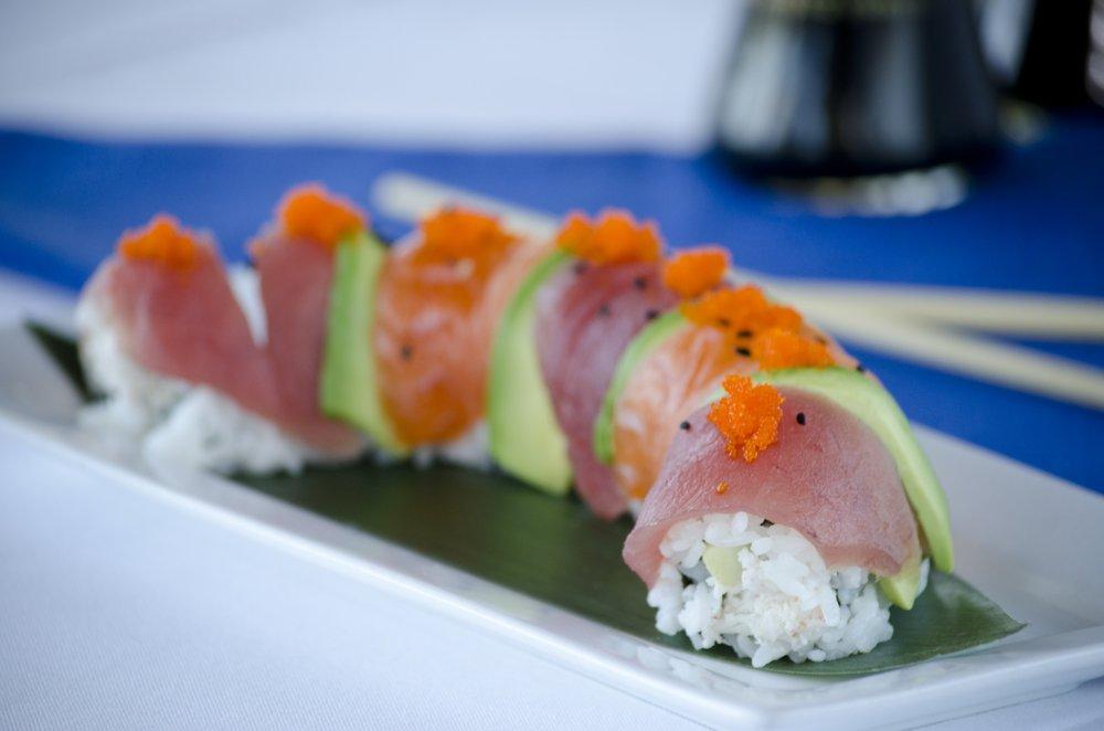Go fish restaurant 143 photos 190 reviews seafood for Go fish mystic