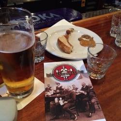 Die BierStube - Seattle, WA