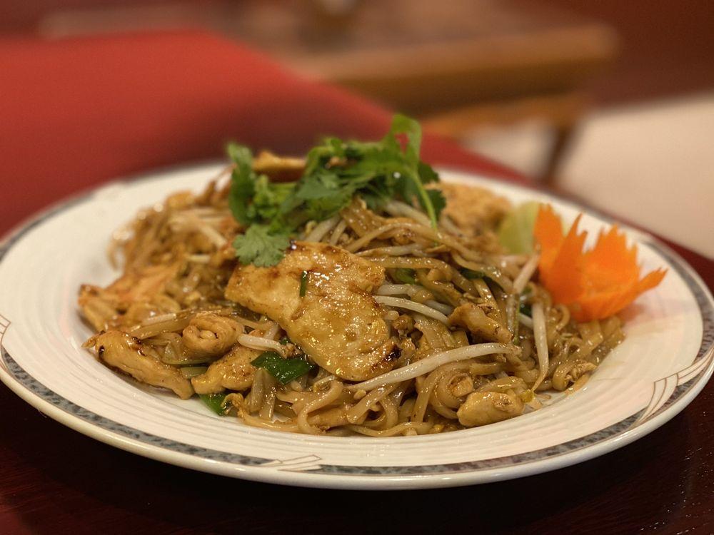 Thai Table: 10100 6th Ave N, Plymouth, MN