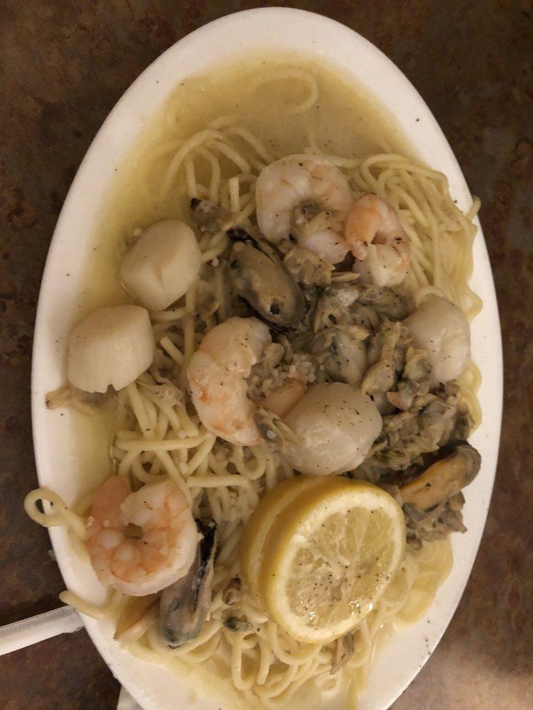 Mama's Italian Restaurant