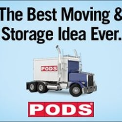 Photo Of Pods Raleigh Nc United States The Best Moving