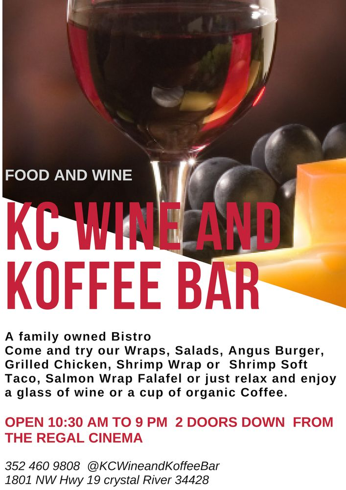 KC Wine and Koffee Bar