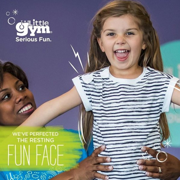 The Little Gym, Preston & Forest: 11909 Preston Rd, Dallas, TX