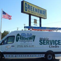 Greeneway Rv Sales & Service - 13 Photos - RV Dealers - 8220
