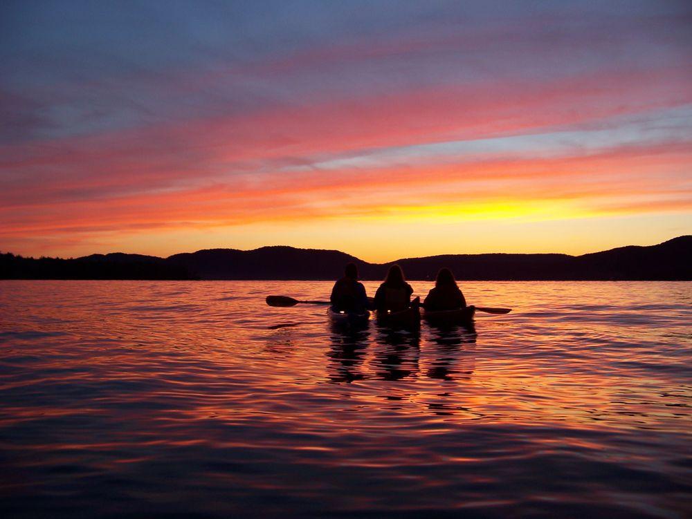 Frisky Otter Tours: 148 State Rte 28, Inlet, NY