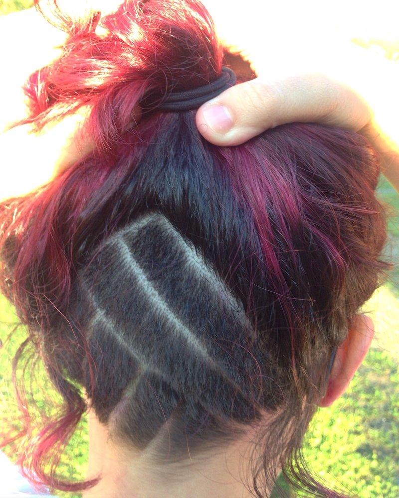 Do Or Dye Salon Hair Stylists 168 River St Montpelier Vt