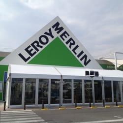 Leroy Merlin Department Stores Avenida Antonio Ramos