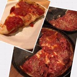 1 Lou Malnati S Pizzeria