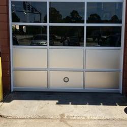 Photo of Griffin Doors - Virginia Beach VA United States. Aluminum Full View & Griffin Doors - 13 Photos - Garage Door Services - 912 Antioch Way ... pezcame.com