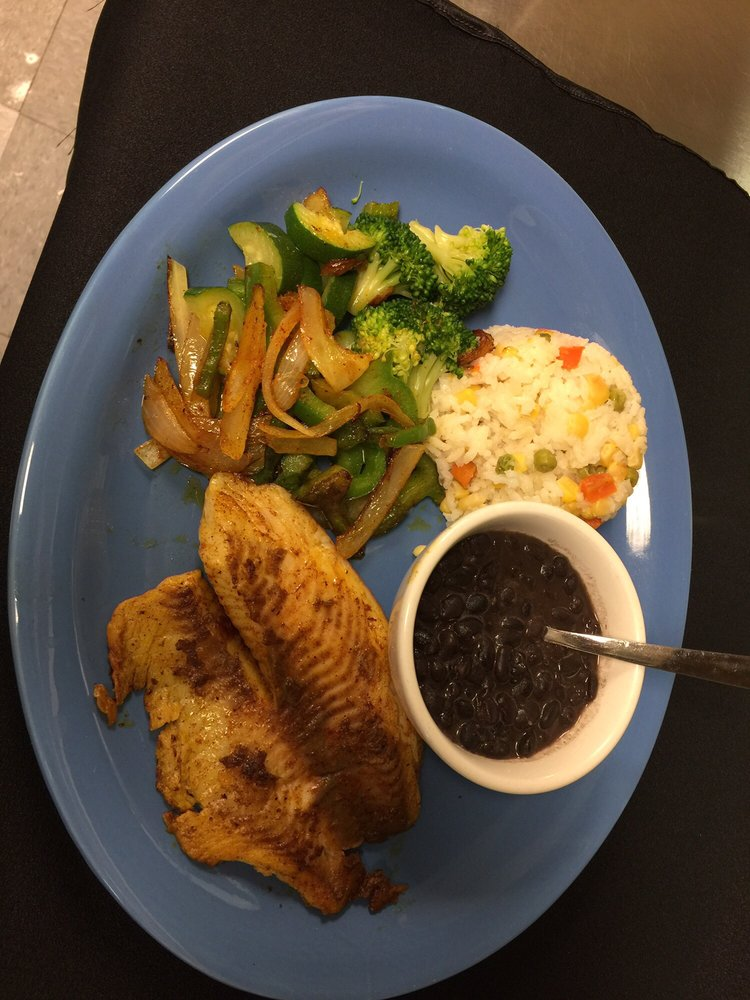La Fogatas Mexican Restaurant: 145 Main St, Chesterfield, SC